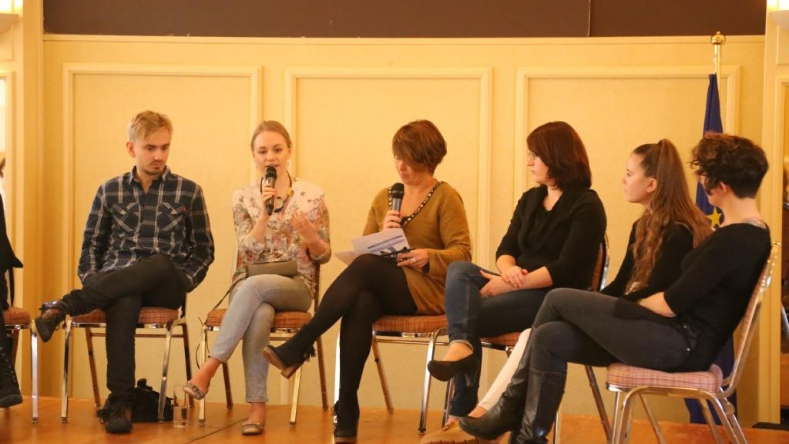 table ronde (2)