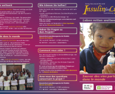 Insulin for Life Luxembourg
